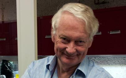 BioXFEL Scientific Director John Spence passes away